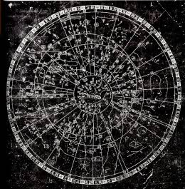 The The Suchow (Soochow/Su-chou) Planisphere - click for full size.