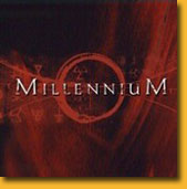 Learn more about the Best of Millennium by Mark Snow.