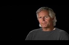 Millennium Profile image of Chris Carter.