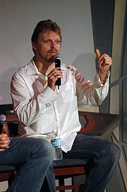 Millennium profile image of Alex Zahara.