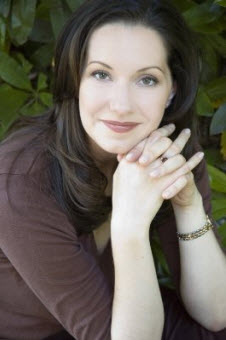 Millennium profile image of Alison Matthews.