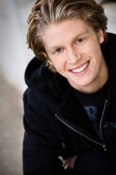 Millennium profile image of Andrew Francis.