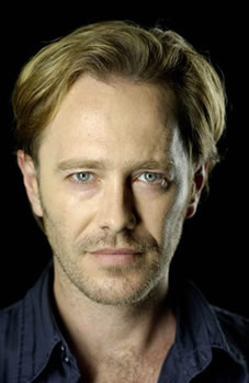 Millennium Profile image of Peter Outerbridge.