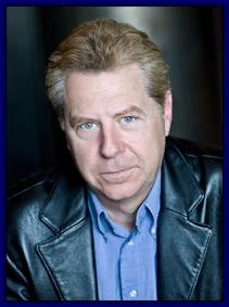 Millennium Profile image of Roger Barnes.
