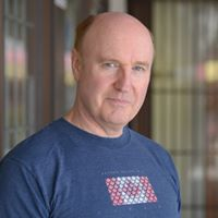Millennium Profile image of Steve Oatway.