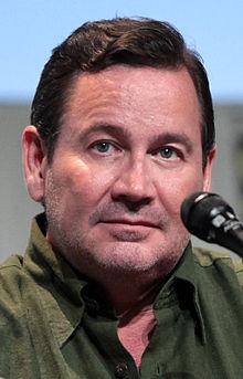 Millennium Profile image of David Nutter.