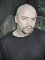 Millennium Profile image of Clayton Watmough.