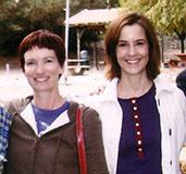 Millennium Profile image of Erin Maher.