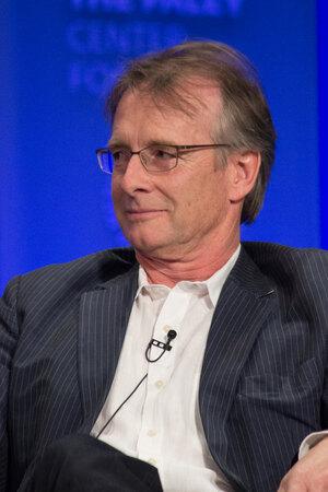 Millennium Profile image of Patrick Harbinson .