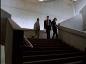 A random image from the first season episode of Millennium, Lamentation.