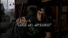 Thumbnail image 16 from the Millennium episode Sense and Antisense.