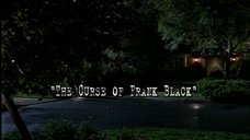 Thumbnail image 21 from the Millennium episode The Curse of Frank Black.