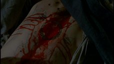 Thumbnail image 11 from the Millennium episode The Hand of Saint Sebastian.