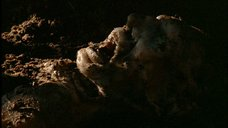 Thumbnail image 16 from the Millennium episode The Hand of Saint Sebastian.