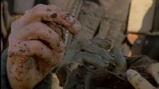 Thumbnail image 90 from the Millennium episode The Hand of Saint Sebastian.