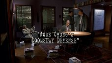 Thumbnail image 51 from the Millennium episode Jose Chung's 'Doomsday Defense'.