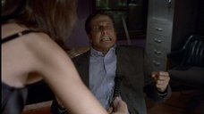 Thumbnail image 64 from the Millennium episode Jose Chung's 'Doomsday Defense'.