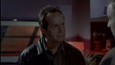 Thumbnail image 76 from the Millennium episode Jose Chung's 'Doomsday Defense'.