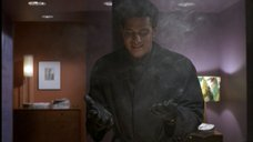Thumbnail image 91 from the Millennium episode Jose Chung's 'Doomsday Defense'.