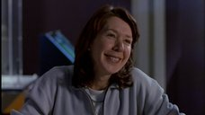 A random Millennium image from the second season episode Luminary.