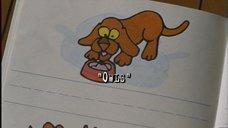 A random Millennium image from the second season episode Owls.