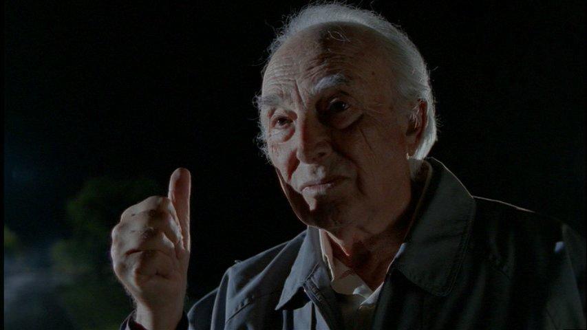 Millennium Profile image of Bill Macy.