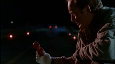 A random Millennium image from the second season episode Somehow, Satan Got Behind Me.