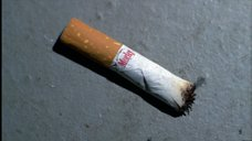 The fictional brand Morley Cigarette from The X-Files. - click for full size.