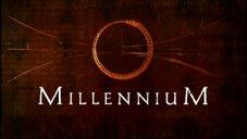 Millennium forum logo.