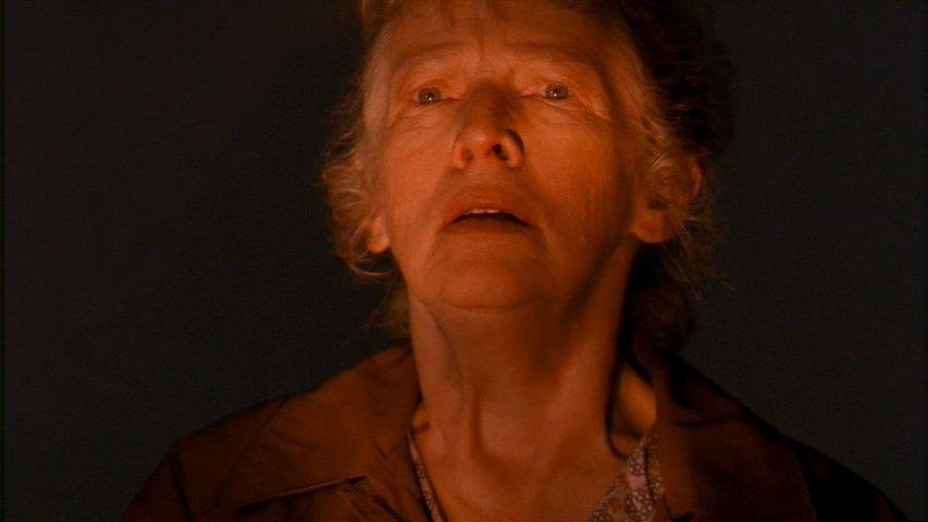 Millennium profile image of Doris Chilcott.