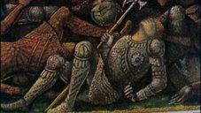 A random Millennium image from the third season episode TEOTWAWKI.