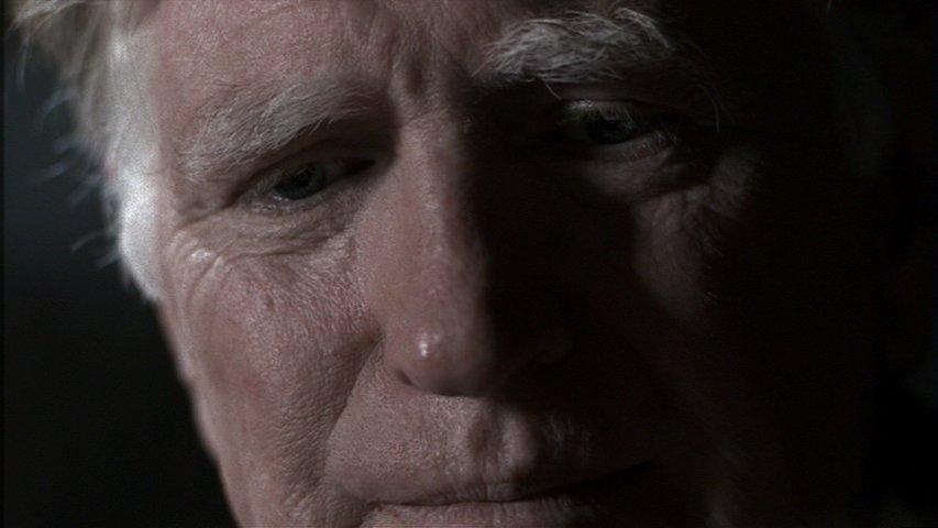 Millennium Profile image of Michael Lanyard.