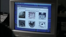 Thumbnail image 43 from the Millennium episode Forcing the End.