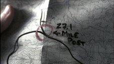 Thumbnail image 91 from the Millennium episode Nostalgia.