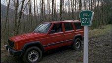 Thumbnail image 92 from the Millennium episode Nostalgia.