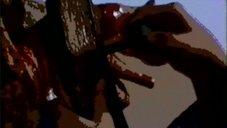 Thumbnail image 114 from the Millennium episode Via Dolorosa.