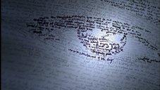 An image from Millennium: Darwin\'s Eye.