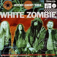 More Human Than Human by White Zombie.