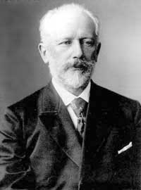 An image related to Pyotr (Peter) Ilyich Tchaikovsky whose music was used in Millennium.