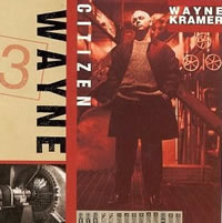 Stranger in the House by Wayne Kramer.