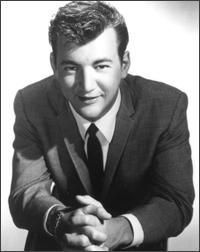 An image related to Bobby Darin whose music was used in Millennium.