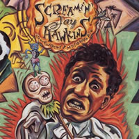 Little Demon by Screamin' Jay Hawkins.