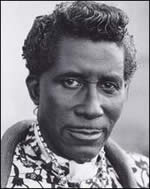 An image related to Screamin' Jay Hawkins whose music was used in Millennium.