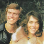 An image related to The Carpenters whose music was used in Millennium.