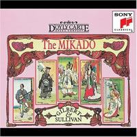 Behold, The Lord High Executioner - (Ko-Ko and Men) The Mikado Operetta (Act 1.5) by Gilbert and Sullivan.
