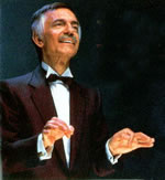 An image related to Paul Mauriat whose music was used in Millennium.