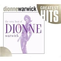 I'll Never Fall in Love Again by Dionne Warwick.