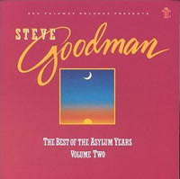 Danger by Steve Goodman.