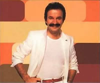 An image related to Giorgio Moroder whose music was used in Millennium.