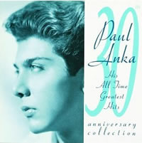 (You're) Having My Baby by Paul Anka (featuring Odia Coates).